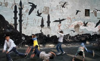 Öğretmen, Türk Hava Yolları (THY) Skylife 2. Uluslararası fotoğraf yarışmasında ikinci oldu