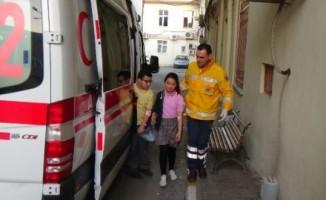 Sakarya'da 8 öğrenci yedikleri yemekten zehirlendi
