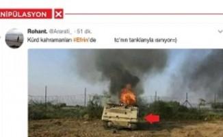 PKK'nın sosyal medya yalanları: 4 fotoğraf 4 gerçek