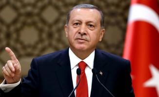 Erdoğan: Bir gece ansızın Sincar'a gireriz