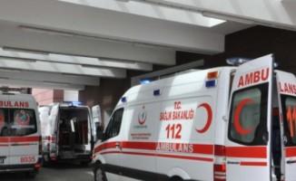 Genç kız okula giderken patlamada öldü