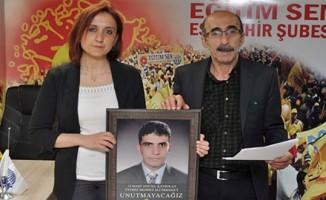 Mehmet Ali öğretmen, 8 yıldır kayıp