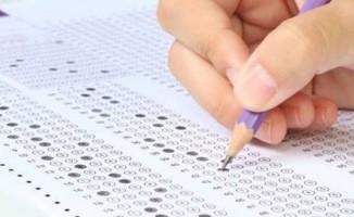 Milli Savunma Üniversitesi Askeri Öğrenci Aday Belirleme Sınavı yapıldı