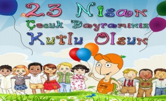 23 Nisan Çocuk Bayramı şiirleri! 2 kıtalık, 3 kıtalık, 4 kıtalık yeni şiirler