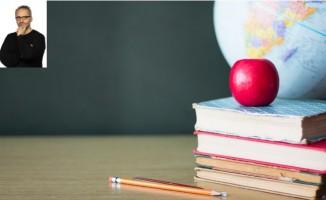 Eğitimin Eğitimsizlerinden Misiniz?