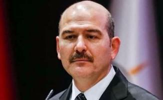 İçişleri Bakanı Soylu: Eylül'de 10 bin polis daha alacağız