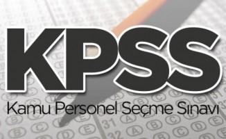 KPSS başvurusu ne zaman başlayacak? 2018 KPSS başvurusu nasıl yapılır?