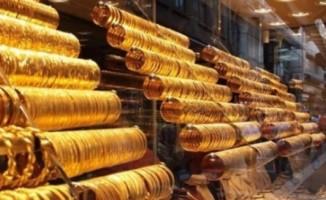 Altının gramı haftaya rekorla başladı