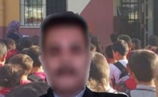 Tutuklu öğretmen intihar etti
