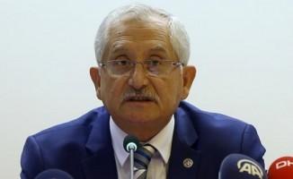 YSK Başkanı: Şu ana kadar 1 milyon 227 bin 931 oy kullanıldı