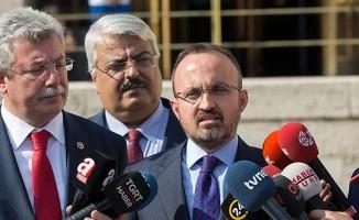 Bedelli bekleyenler Bülent Turan'ın telefonunu kilitledi