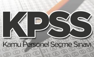 KPSS önlisans başvuruları başlıyor