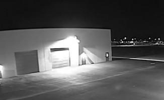50 bin okula gece görüşlü kamera
