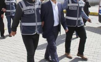 Bir haftada bin 622 kişi terörden gözaltına alındı
