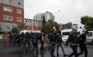 ÖSYM sınavlarına giren 24 joker tutuklandı