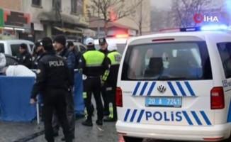 Minibüsün altında kalan lise öğrencisi hayatını kaybetti