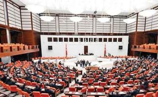 MHP istedi, AK Parti ayrı teklif olarak Meclis'e sundu