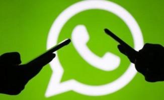 Whatsapp'tan Önemli Açıklama