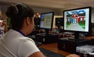 Öğrenciler 'oyun kodlamak' için yarışacak