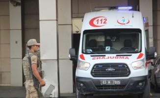 Şanlıurfa'da minibüsün çarptığı ilkokul öğrencisi öldü
