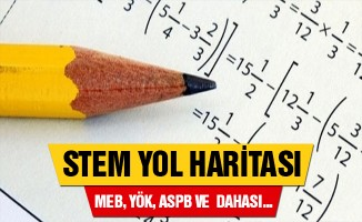 Türkiye'nin STEM yol haritası oluşturulacak
