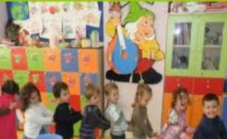 Uşak'ta özel kreşte otizmli çocuğa şiddet iddiası