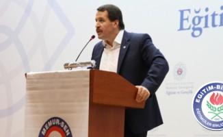 Ali Yalçın: Kamuda tek istihdam kadrolu olmalı