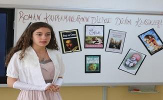 Liseliler 'uluslararası diploma' için yarışacak