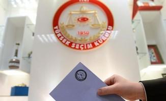 YSK, İstanbul Seçimleri için sandık bilgisini açıkladı