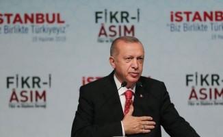 Erdoğan, Eylül'e kadar, revizyonu tamamlayacak