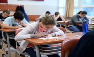 Özel okulların kayıt takvimi