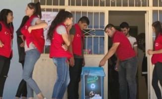 YKS'de kullanılan sınav setleri öğrenciler için toplandı