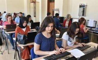 Kütahya'da, 'F Klavye' kursuna yoğun ilgi