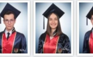 YKS'de ilk 100'ün 5 öğrencisi TED Ankara Koleji'nden