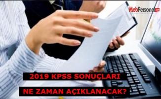Öğretmen Adaylarının Merakla Beklediği KPSS Sonuçları Ne Zaman Açıklanacak?