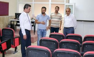 Sivas'ta okullar yeni eğitim yılına hazırlanıyor