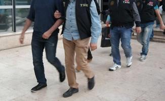 Kamu görevlilerininde aralarında olduğu 9 kişiye yolsuzluk operasyonu