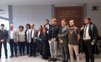 Boğaziçi Üniversitesindeki olaylar: Mütalaa açıklandı