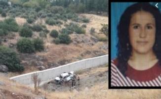 Gaziantep'te göreve giden öğretmen kazada hayatını kaybetti