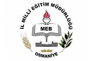 Osmaniye MEM'den 'silahlı eğitim' iddiasına yalanlama