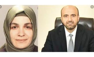 Daire Başkanı öğretim görevlisi olan eşini 17 kez bıçakladı