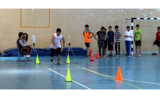 Spor lisesi mezunlarına yardımcı antrenörlük hakkı