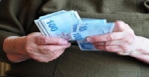 300 bin emeklinin ikramiye isyanı