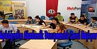 Açıköğretim Akademik Danışmanlık Dersi Başlıyor