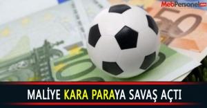 Banka ve Spor Kulüpleri Yakın Takipte