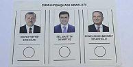 Başbakan'ın son oy oranını açıkladı
