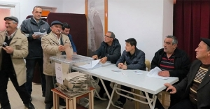CHP#039;de ön seçimde ilk sonuçlar belli oldu