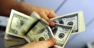 Dolar, 2,56#039;yı geçti