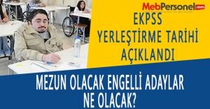 EKPSS-KPSS 2015/1 yerleştirme...