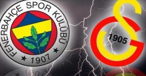 Fenerbahçe(FB)- Galatasararay (GS) Maçı Canlı İzle (2.Yarı)